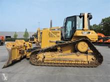 Caterpillar D6NLGP buldozer pe șenile second-hand