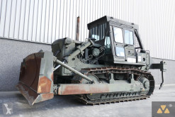 Caterpillar D7G bulldozer de lagartas usado