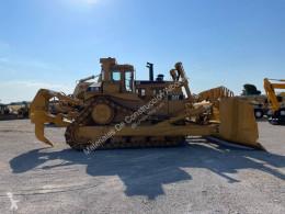 Caterpillar D 11 N bulldozer de cadenas usado