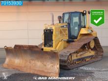 Caterpillar D6 N LGP NICE AND CLEAN BULLDOZER bulldozer de cadenas usado