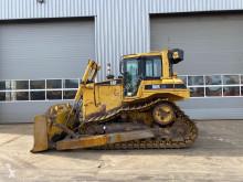 Caterpillar D6R bulldozer de lagartas usado