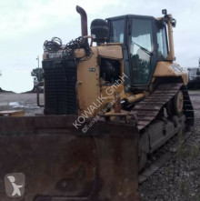Caterpillar D6N XL bulldozer sur chenilles occasion