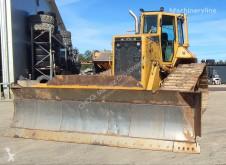 Caterpillar D6N bulldozer på larvband begagnad