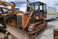 Bulldozer sur chenilles Caterpillar D4E