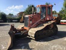 Caterpillar D4H LGP bulldozer sur chenilles occasion