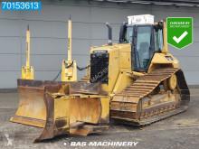 Caterpillar LGP TRIMBLE LASER SYSTEM - FOLDABLE BLADE bulldozer sur chenilles occasion