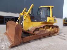 Komatsu D65EX-12 used crawler bulldozer