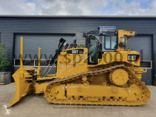 Caterpillar D 6 T LGP VP bulldozer de cadenas usado