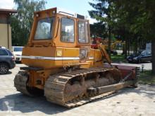 Liebherr PR721C-M bulldozer de cadenas usado