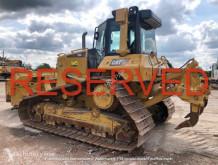 Caterpillar crawler bulldozer D6N LGP