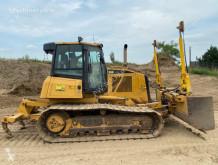 Caterpillar D6K LGP buldozer pe șenile second-hand