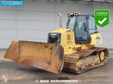 Caterpillar D6K верижен булдозер втора употреба