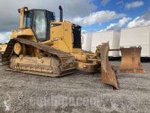Caterpillar D6N LGP used crawler bulldozer
