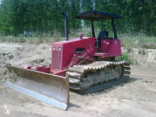 Caterpillar D 3 C bulldozer sur chenilles occasion
