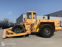 Zettelmeyer ZD 5002 bulldozer de cadenas usado