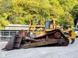 Bulldozer Caterpillar D11N bulldozer de cadenas usado