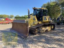 Komatsu D61PX-23 bulldozer på larvband begagnad