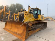 Komatsu D85PX-18 used crawler bulldozer