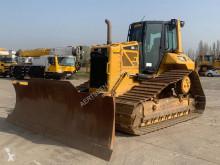 Bulldozer Caterpillar D6N LGP bulldozer de cadenas usado