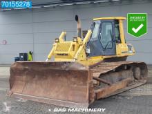 Komatsu D65PX-12 used crawler bulldozer