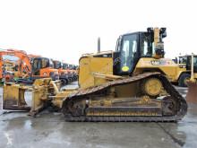 Caterpillar D6NLGP bulldozer de cadenas usado