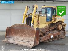 Caterpillar D8R buldozer pe șenile second-hand