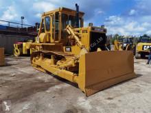 Caterpillar D7G D7G used crawler bulldozer