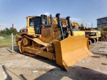 Caterpillar crawler bulldozer D8R D8R