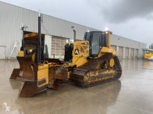 Bulldozer Caterpillar D6N bulldozer de cadenas usado