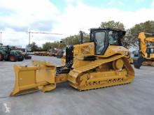 Caterpillar D5LGP used crawler bulldozer