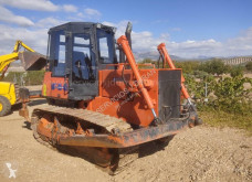 Fiat-Hitachi crawler bulldozer FD 10E