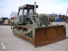 Bulldozer Caterpillar CAT D7G _ EX US ARMY + Ripper occasion