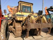 spycharka Caterpillar Used Caterpillar D7H D6H D7R Bulldozer
