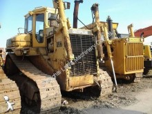 bulldozer Caterpillar D9N