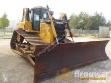 Ver as fotos Bulldozer Caterpillar D6T