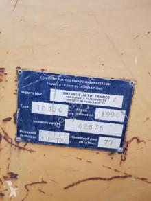 Vedeţi fotografiile Buldozer Dresser TD-15C