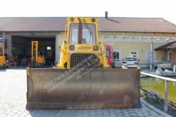 Ver las fotos Bulldozer Liebherr PR731 PR 731