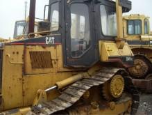 Ver as fotos Bulldozer Caterpillar D4H D4H XL