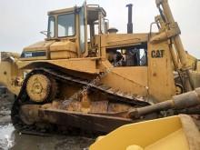 Voir les photos Bulldozer Caterpillar D8R D8R
