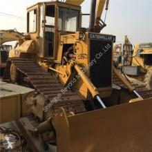 Voir les photos Bulldozer Caterpillar D5M D5M