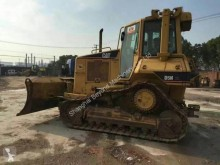 Voir les photos Bulldozer Caterpillar D5N LGP D5N