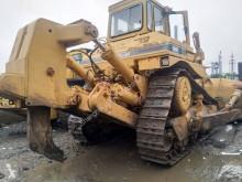 Преглед на снимките Булдозер Caterpillar D8N D8N