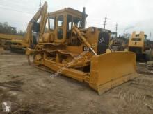 Vedeţi fotografiile Buldozer Caterpillar D8K D8K