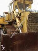 Ver as fotos Bulldozer Caterpillar D7G