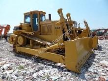 Ver as fotos Bulldozer Caterpillar D7H CAT D7H