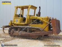 Vedeţi fotografiile Buldozer Caterpillar D6D