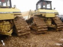 Vedeţi fotografiile Buldozer Caterpillar D6H D6H-LGP