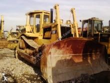 Vedeţi fotografiile Buldozer Caterpillar D8N D8N