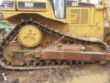 Ver las fotos Bulldozer Caterpillar D6R D6R
