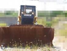Zobaczyć zdjęcia Spycharka Caterpillar D6G